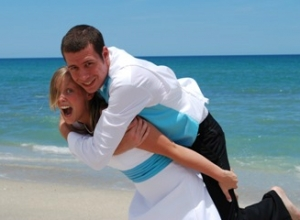 Kyle and Nicci June 22 Beach Wedding