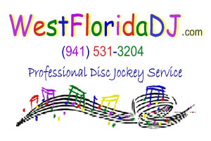 West Florida DJ